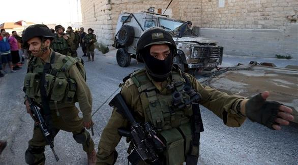 اخبار الامارات العاجلة 0201611251048497 الشرطة الإسرائيلية تقبض على 8 أشخاص بشبهة التسبب في الحرائق أخبار عربية و عالمية
