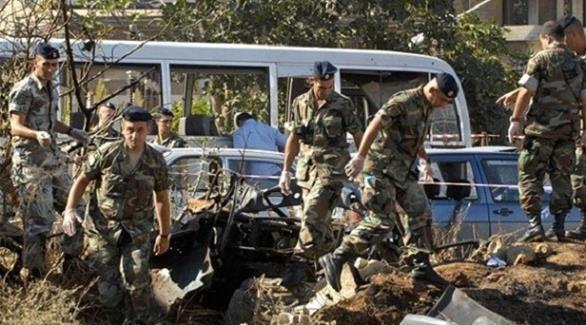 اعتقال 11 مسلحاً بينهم قيادي في داعش شرق لبنان
