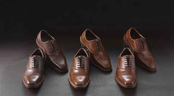 اخبار الامارات العاجلة 0201611260322207 بالصور: أحذية مصنوعة من الشوكولاتة بسعر 260 دولاراً أخبار متنوعة  اخبار متنوعة