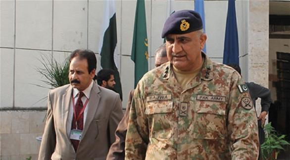 تعيين قائد جديد للجيش الباكستاني
