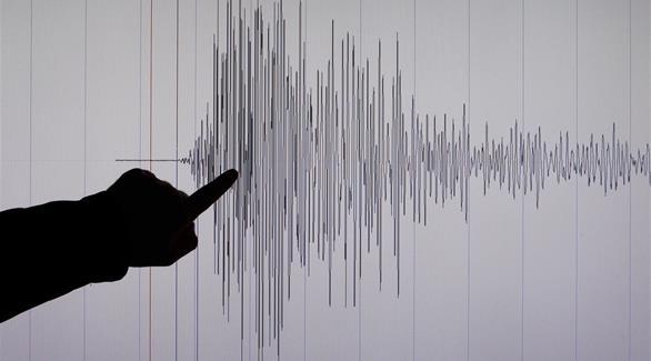 زلزال بقوة 6.7 يضرب شمال الصين