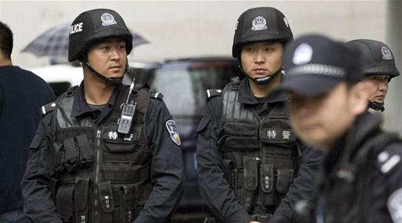اخبار الامارات العاجلة 020161126115721 الصين تعتقل نحو 100 عضو في شبكة للمقامرة عبر الحدود أخبار عربية و عالمية