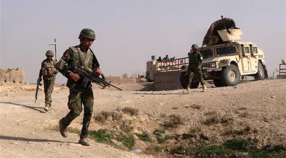 مقتل 5 دواعش وتحرير رهائن في عملية أمنية شرق أفغانستان