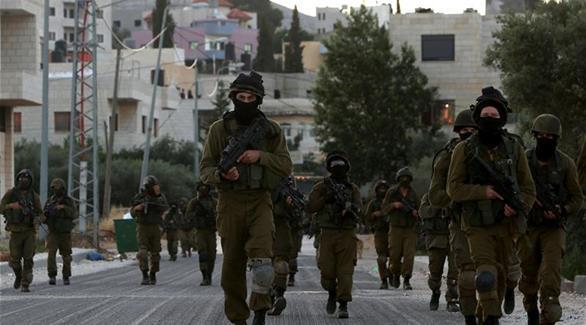 الجيش الإسرائيلي: مقتل 4 مسلحين على صلة بتنظيم داعش في الجولان
