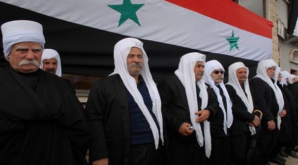دراسة إسرائيلية: الدروز ليسوا عرباً وأقرب إلى اليهود الأشكيناز