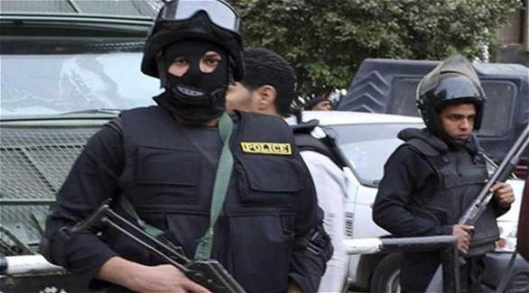"""مصر: ضبط خلية إرهابية بالسويس يتزعمها """"أبومالك الكناني"""""""