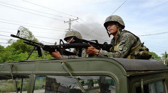 اخبار الامارات العاجلة 020161127083717 الفلبين: مقتل 11 من مؤيدي داعش في جنوب البلاد أخبار عربية و عالمية