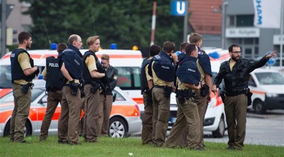 ألمانيا: جماعة يسارية تضرم حرائق بمكان انعقاد قمة منظمة الأمن والتعاون بأوروبا