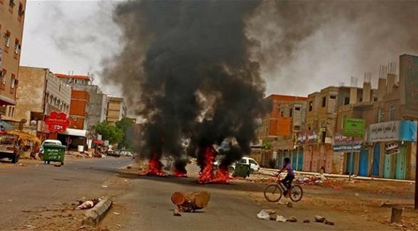 مقتل قيادي يمني في انفجار عبوة ناسفة بأبين