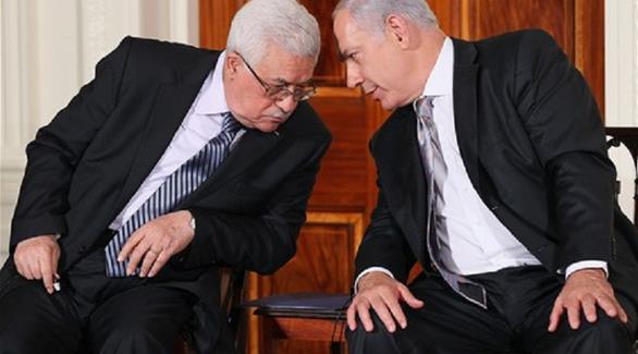 اخبار الامارات العاجلة 0201611280712198 نتانياهو لعباس: دعونا نطفئ النيران ونسير قدماً نحو السلام أخبار عربية و عالمية