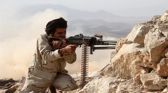 اليمن: الشرعية تحبط هجوماً شرساً للانقلابيين في الجوف