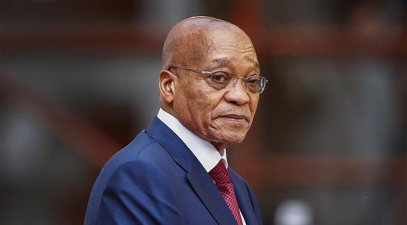اخبار الامارات العاجلة 0201611281125987 رئيس جنوب أفريقيا يواجه تصويتاً في الحزب الحاكم بسحب الثقة أخبار عربية و عالمية