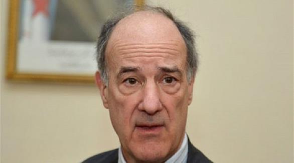 اخبار الامارات العاجلة 0201611281209239 المبعوث الأمريكي الخاص لليبيا يطالب بتمويل الحرس الرئاسي بطرابلس أخبار عربية و عالمية