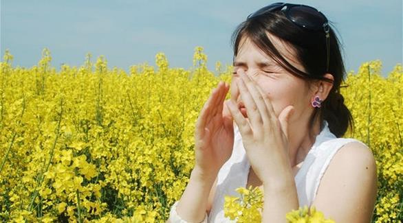 هل حمى القش تزول تماماً من تلقاء نفسها؟