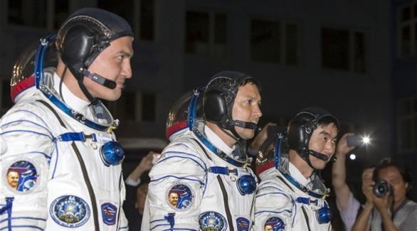 الإقامة الطويلة في الفضاء أضرت نظر 75 % من الرواد