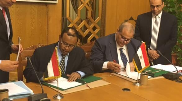 إنشاء لجنة قنصلية مشتركة بين حكومتي مصر والسودان لحل مشكلات المواطنين في البلدين