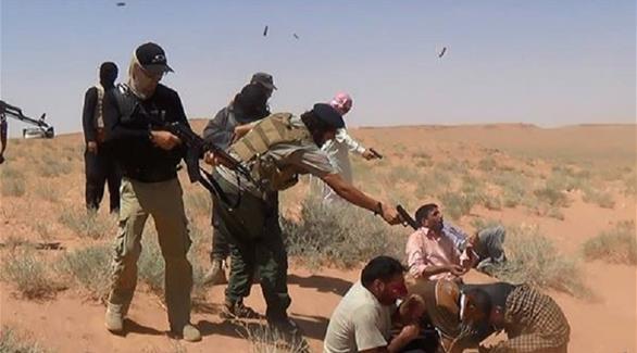 """نوفمبر الجاري شاهد على """"الفضاعات"""" التي ارتكبها داعش بالموصل"""