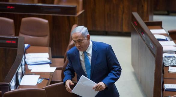 المعارضة الإسرائيلية تريد تحقيقاً بدور نتانياهو في قضية الغواصات