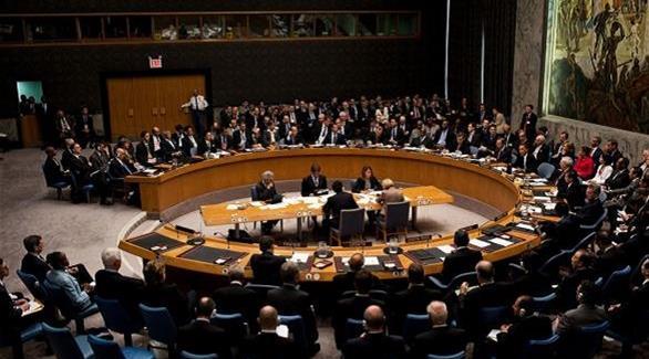 اخبار الامارات العاجلة 0201611300631908 مجلس الأمن يفرض عقوبات جديدة على كوريا الشمالية أخبار عربية و عالمية
