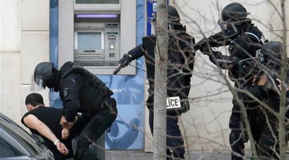 الشرطة البلجيكية تعتقل 6 أشخاص في عملية لمكافحة الإرهاب