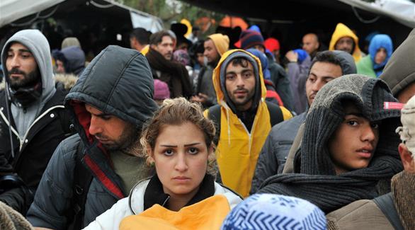 اخبار الامارات العاجلة 020161130100281 فرنسا تمنح 2500 يورو لكل لاجئ يغادر أراضيها طواعية أخبار عربية و عالمية
