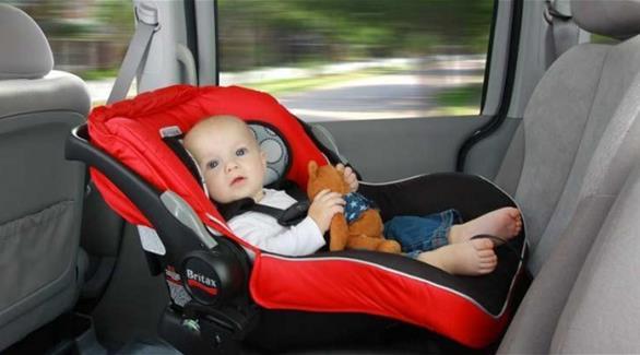 اخبار الامارات العاجلة 0201611301016237 مقاعد الأطفال في السيارة... أخطاء شائعة وطرق علاجها أخبار السيارات