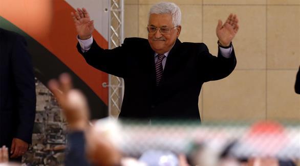 عباس: السلام العادل والشامل مع إسرائيل خيار استراتيجي
