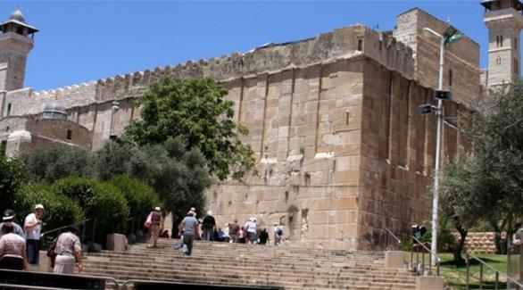 """الاحتلال الإسرائيلي منع الأذان بـ""""الإبراهيمي"""" 48 مرة في نوفمبر"""
