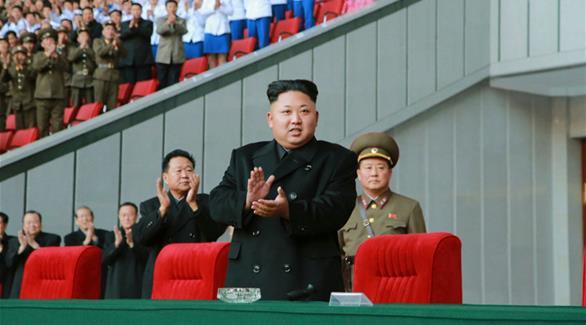"""اخبار الامارات العاجلة 0201612010718311 كوريا الشمالية تتعهد بـ """"إجراءات أقوى"""" للرد على قرار مجلس الأمن أخبار عربية و عالمية"""