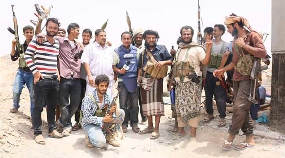 اخبار الامارات العاجلة 0201612010857563 مقاومة عدن لـ24: نعمل على استعادة مؤسسات التأهيل والتدريب للجيش والشرطة أخبار عربية و عالمية
