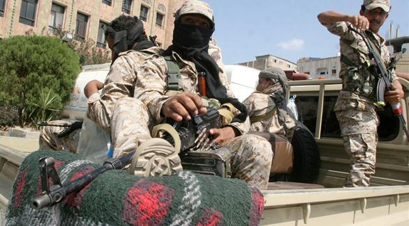 اليمن: مقتل 11 انقلابياً باشتباكات مع الجيش في تعز
