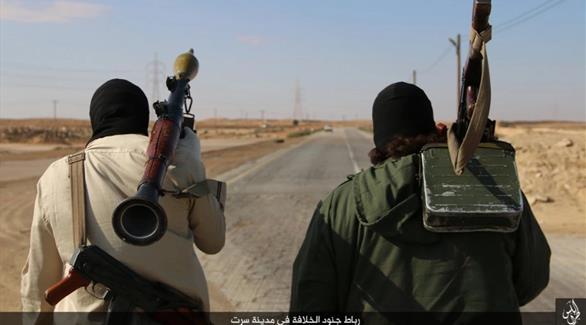 اخبار الامارات العاجلة 0201612021044844 البنتاغون: داعش يسيطر على منطقة صغيرة جداً في  سرت أخبار عربية و عالمية