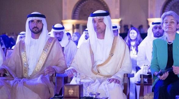 هزاع بن زايد: الإمارات جزء لا يتجزأ من جهود الارتقاء بالإنسانية وحماية الإرث الثقافي