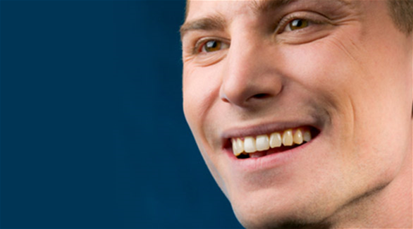 دراسة: الرجال الوجوه العريضة أكثر