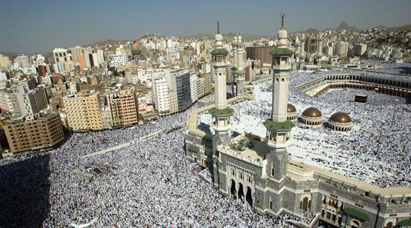 السعودية تعتمد لمواجهة افتراضاً لأخطار