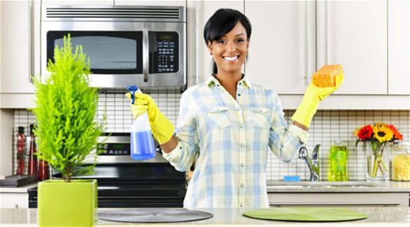 """نصائح لحماية أسرتك """"بكتيريا"""" المطبخ"""