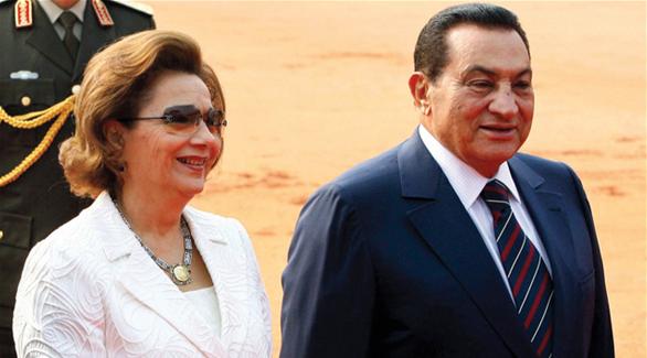 مصر: تأجيل دعوى مبارك وزوجته