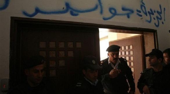 مصر: مداهمة الجزيرة واعتقال قطرياً