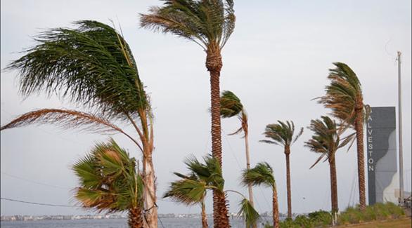 انخفاض درجات الحرارة وتأثر الإمارات