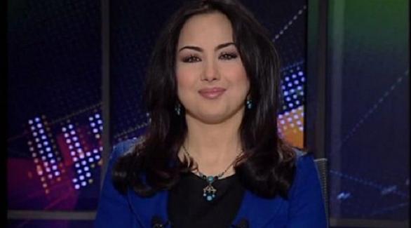 ابتسامة مذيعة العربية كادت تسبب طلاق زوجين سعوديين  201401020317958
