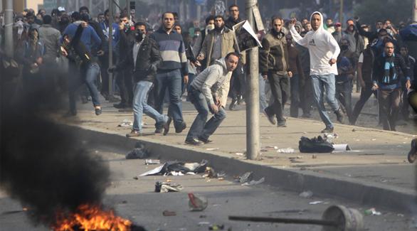 مصر: تظاهرات الإخوان تخلف قتيلاً
