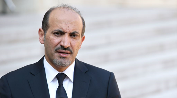 الجربا رئيساً للائتلاف السوري المعارض