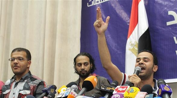 تمرد: قادة الجيش رحبوا بترشح