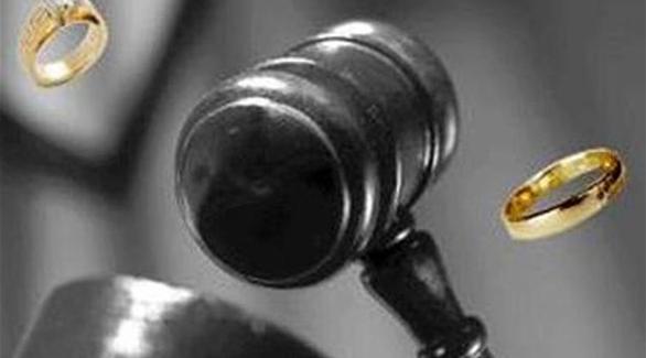 الطلاق يهدم حالات الزواج أبوظبي