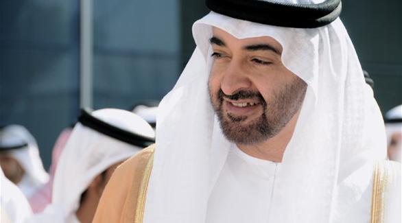 محمد زايد: خليفة بخير خلافات