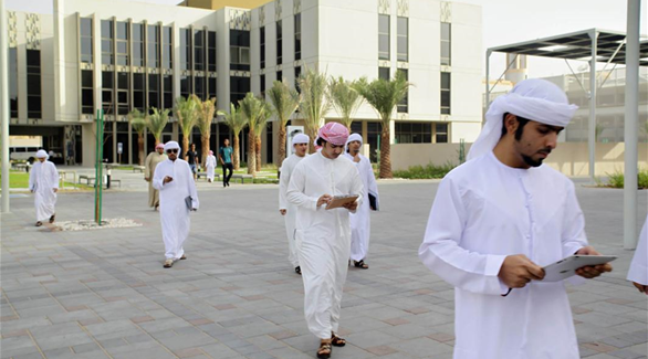 UAE ranked 40th in the UN Human Development Index in 2014 for the a...