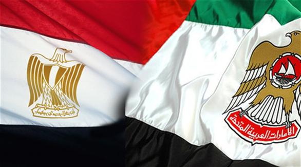 الخارجية الإماراتية تبحث تعزيز العلاقات