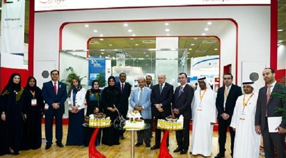 جمعية المهندسين بالدولة تشارك في معرض التوظيف بأمريكية دبي