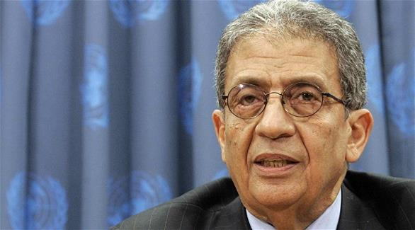 عمرو موسى: الانتخابات الخريف ودراسة