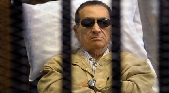 أنباء الإفراج مبارك وإسقاط جميع